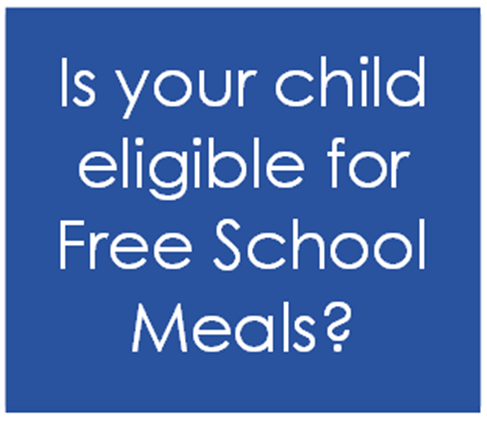 Free School Meals - The Aspire Academy